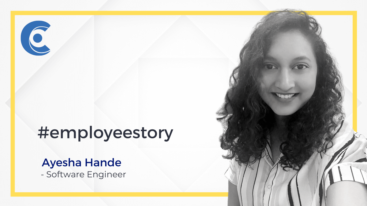 CoreView Employee Story - Ayesha Hande
