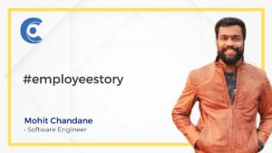 CoreView Employee Story Mohit Chandane