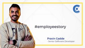 CoreView Employee Story - Pravin Gadde