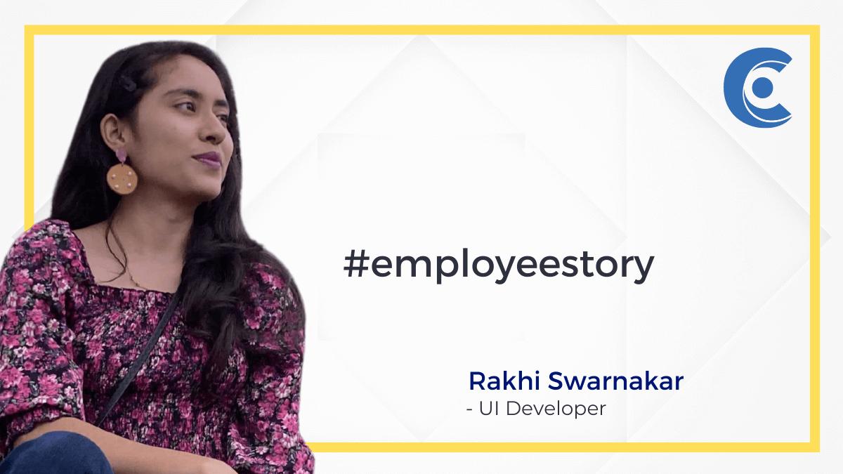 CoreView Employee Story - Rakhi Swarnakar