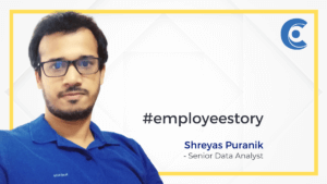 CoreView Employee Story - Shreyas Puranik