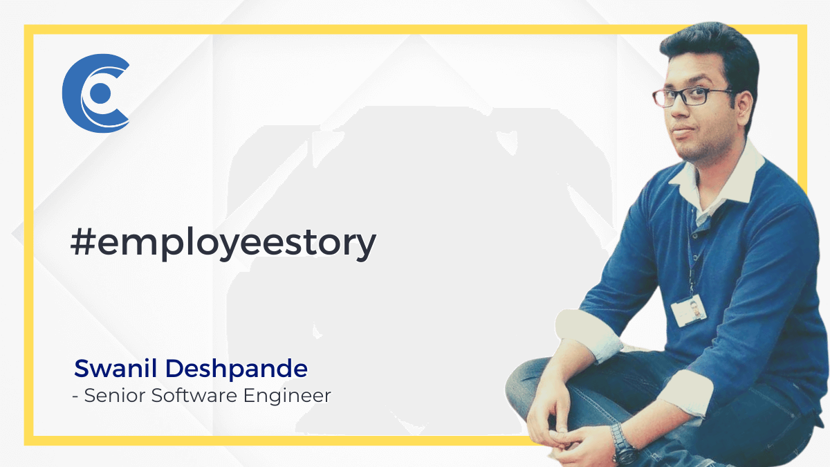 CoreView Employee Story- Swapnil Deshpande