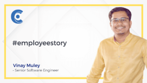 CoreView Employee Story - Vinay Muley