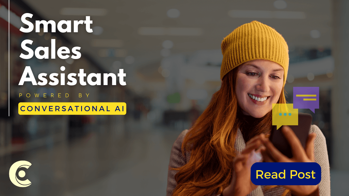 CoreView Systems launched Smart Sales Assistant, powered by Conversational AI