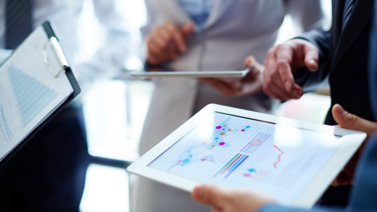 Data Visualization Bringing Customer Engagement in Solving Problems