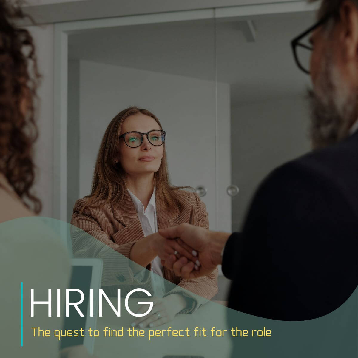 Hiring experiences at CoreView