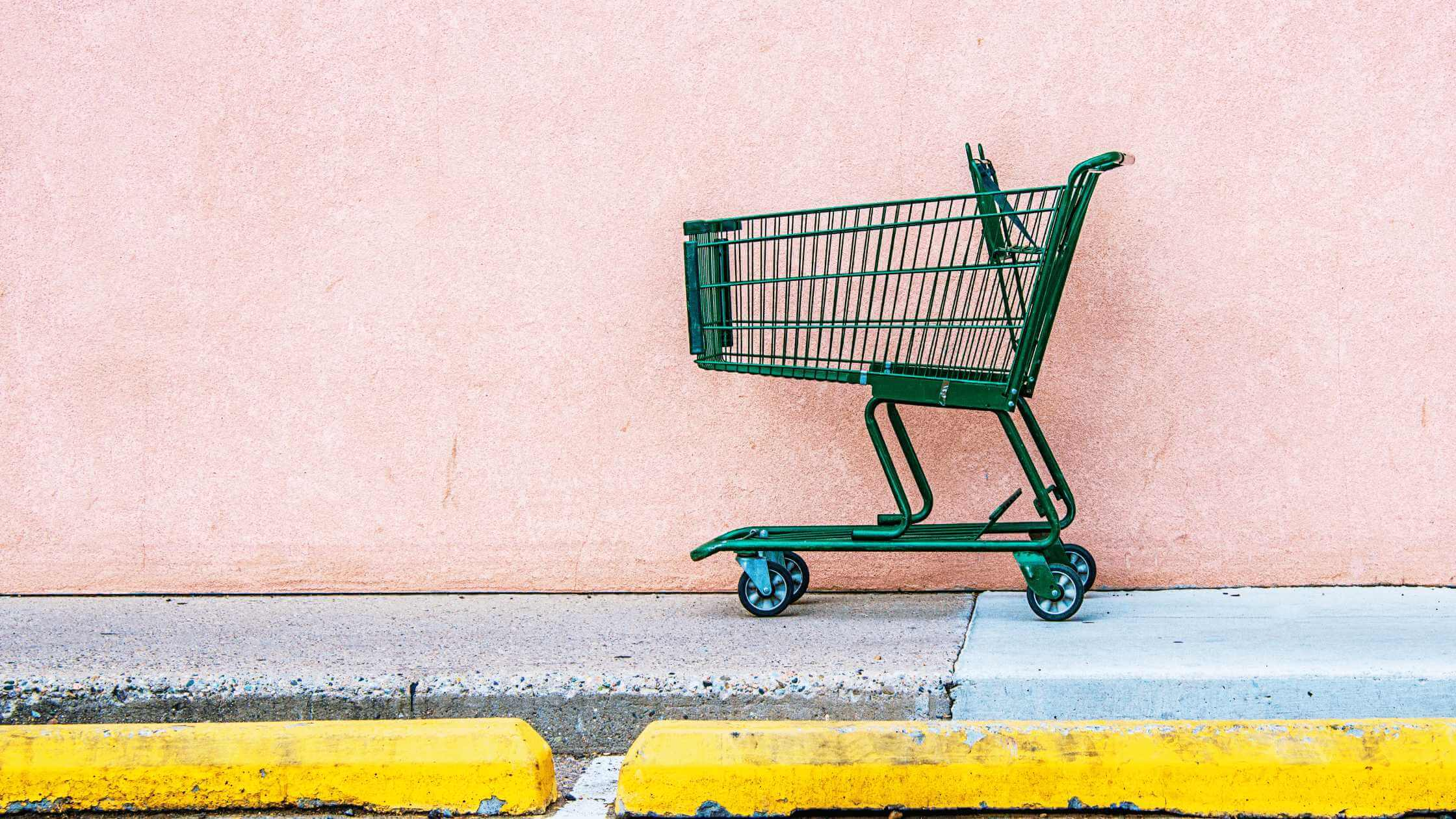 No more abandoned carts, Conversational AI to the rescue