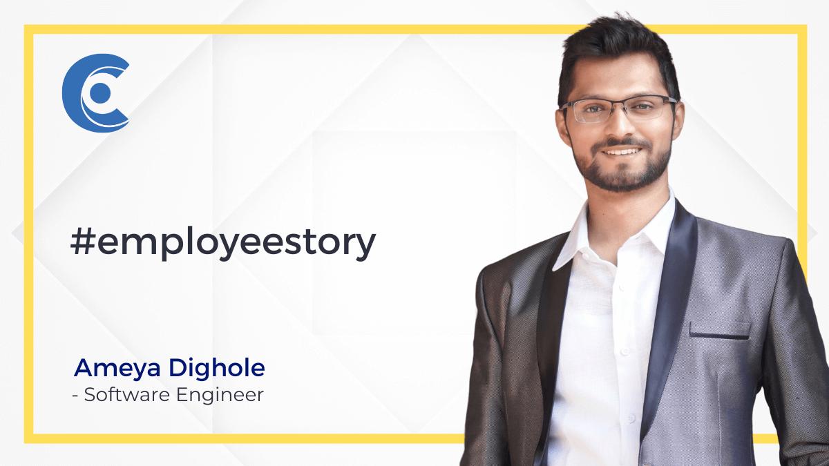 CoreView Employee Story - Ameya Dighole