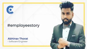 CoreView Employee Story - Abhinav Thorat