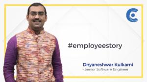 CoreView Systems Employee Story - Dnyaneshwar Kulkarni