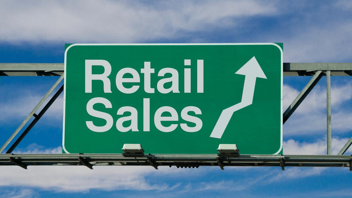 Retail Rises