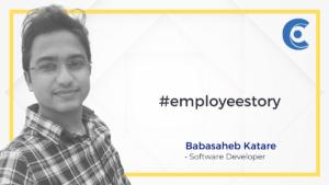 CoreView Employee Story - Babasaheb Katare