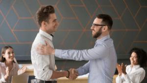 Empathizing with employees