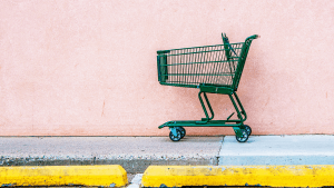 No more abandoned carts: Conversational AI to the rescue