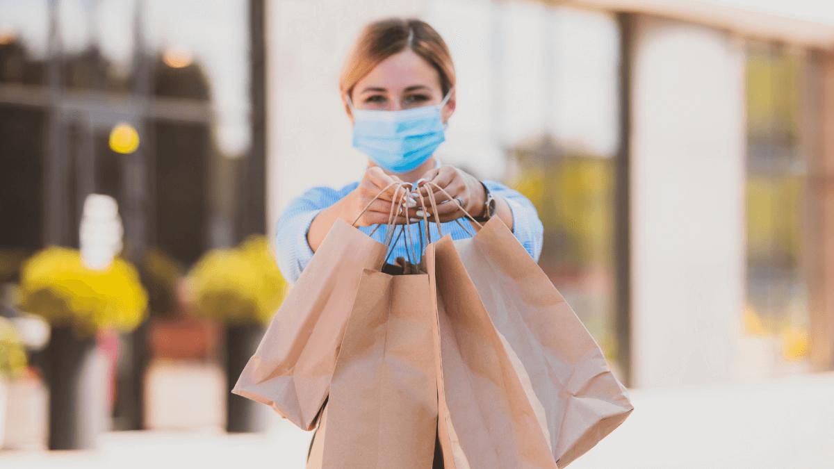 maximizing shopping season 2021 during uncertainties